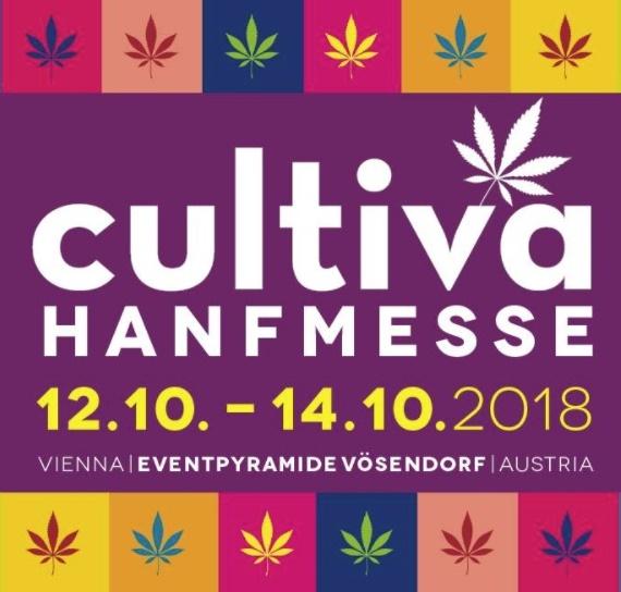 Bildergebnis für Cultiva 2018