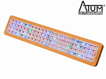 LED Pflanzenlampe ATUM PANEL 480