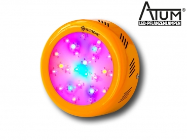ATUM UFO 75 LED Pflanzenlicht Bloom