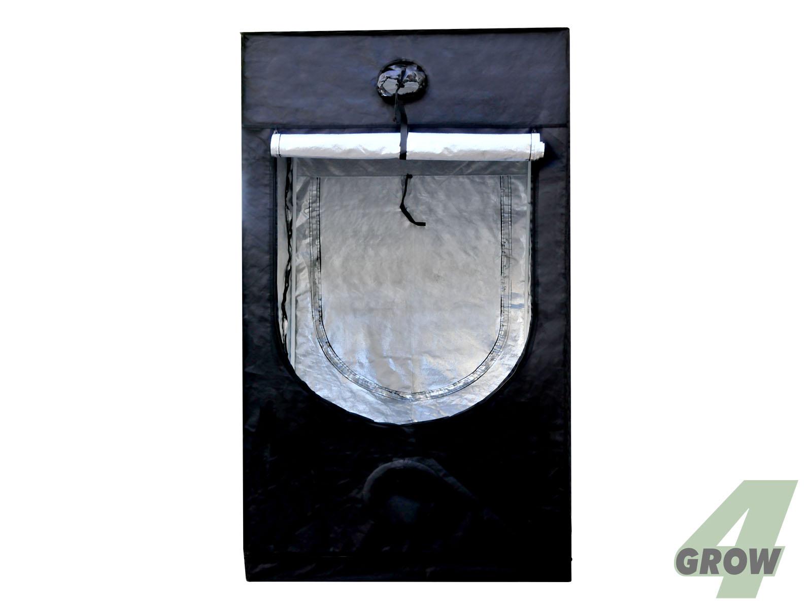 pflanzenlampe led pflanzenlampe pflanzenzelt growshop 4grow growzelt bs120 growbox mit 1 44. Black Bedroom Furniture Sets. Home Design Ideas