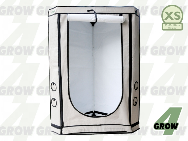 Growbox-Triangel